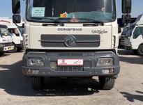 کامیون دنگ فنگ تک باری مدل 94 بی رنگ و پلمپ در شیپور-عکس کوچک