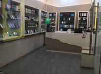 واحد تجاری نوساز و شیک همکف مرکز خرید تندیس خیابان بابل در شیپور-عکس کوچک