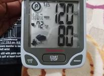 دستگاه فشار سنج مچی.مارک معتبر آمریکایی. در شیپور-عکس کوچک