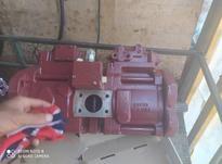 پمپ هیدرولیک بیل مکانیکی k3v112 در شیپور-عکس کوچک