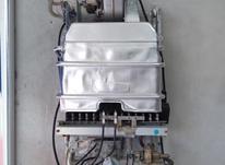 ابگرمکن دیواری مدل 3315 فن دار در شیپور-عکس کوچک