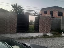 800 متری دور دیوار مسکونی در شیپور