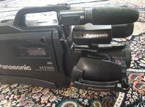 دوربین فیلمبرداری پاناسونیک مدل m3500 در شیپور-عکس کوچک