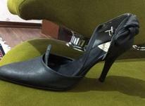 کفش تمام چرم مجلسی در شیپور-عکس کوچک
