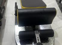 دستگاه چندکاره بدنسازی در شیپور-عکس کوچک