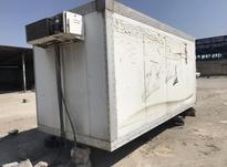 یخچال ماشین در حد نووو در شیپور-عکس کوچک