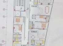 پیش فروش آپارتمان 100 متر در رضوانشهر در شیپور-عکس کوچک