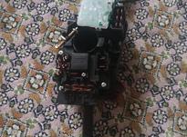 دسته راهنما و چراغ مدل بالایی در شیپور-عکس کوچک