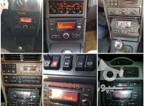 ضبط پخش بلوتوث دار رنو مناسب اکثر خودروها در شیپور-عکس کوچک