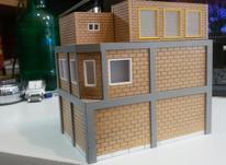 خدمات برش و حکاکی و ساخت ماکت دانشویی در شیپور-عکس کوچک