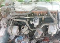 فروش موتور نیسان پاترول 6 سیلندر در شیپور-عکس کوچک