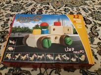 بازی ساختنی مونتاژی در شیپور-عکس کوچک