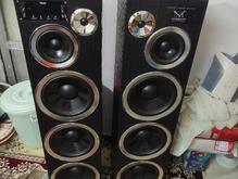 سیستم صوتی خانگی درجه یک در شیپور