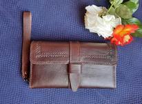 کیف مدارک دستی مردانه در شیپور-عکس کوچک