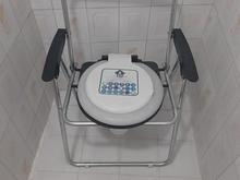 توالت فرنگی در شیپور