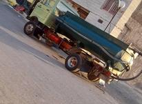 تخلیه چاه و لوله باز کنی در شیپور-عکس کوچک