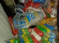 اسباب بازی حدود300 تکه در شیپور-عکس کوچک