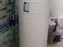 مخزن آب 500 لیتری ایستاده در شیپور
