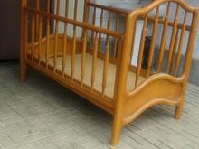 تخت خواب بچه ونوزاد در شیپور