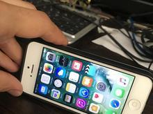 ایفون 5 32 گیگ سفید در شیپور