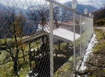 تولید و نصب با دستگاه انواع فنس های حصاری در شیپور-عکس کوچک