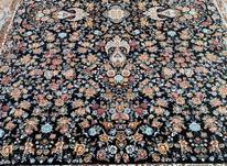 فرش عقیق دربار کاشان، گلبانگ 6متری، 700 شانه اصل تمام نخ در شیپور-عکس کوچک