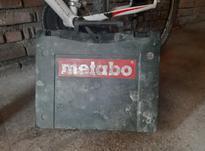 کیف دریل چکشی متابو در شیپور-عکس کوچک