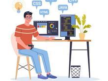 برنامه نویس نرم افزار - دورکاری ، ساعتی و پروژه ای در شیپور
