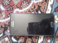 فروش گوشی آ5سال 2016فقط صفحه اش سوخته درحدصفر در شیپور-عکس کوچک