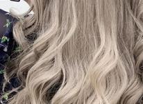 مدل رنگ مو در شیپور-عکس کوچک