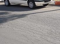405 اس ال ایکس سفید مدل 98.10 خشک صفر کیلومتر 8 ماه بیمه در شیپور-عکس کوچک
