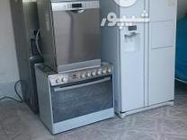 خریدار یخچال ساید/لباسشویی/ظرفشویی /سراسر کشور در شیپور