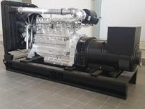 تأمین انواع موتور ژنراتور در شیپور