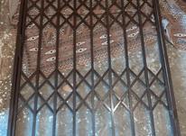 یک عدد حفاظ درب کشویی به فروش میرسد در شیپور-عکس کوچک