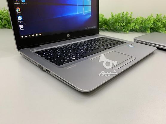 اچ پی مشابه اپل i5 نسل6 باگارانتی رم8 Hp 840 G3 در گروه خرید و فروش لوازم الکترونیکی در مازندران در شیپور-عکس3