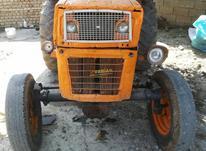 تراکتور فیات باغی در شیپور-عکس کوچک