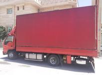 حمل بار به تمام نقاط کشور بصورت شبانه روزی در شیپور-عکس کوچک