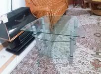 میز تلویزیون سالم و تمیز و نو در شیپور-عکس کوچک