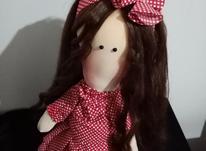 عروسک روسی در شیپور-عکس کوچک