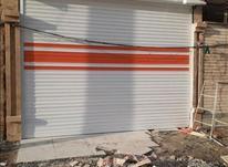 فروش کرکره برقی جک پارکینگ شیشه سکوریت تعمیرات در شیپور-عکس کوچک