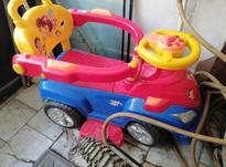 ماشین حمل کودک تمیز در شیپور-عکس کوچک