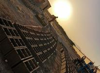 (بلوک سیمانی)(17در37) و(پالانه 30) در شیپور-عکس کوچک
