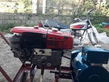 موتور برق میتسوبیشی 5 کیلووات در شیپور