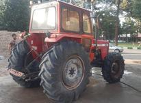 تراکتور285جفت فابریک 92 در شیپور-عکس کوچک