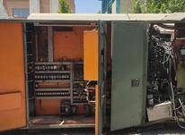 دستگاه فرز CNC المانی در شیپور-عکس کوچک