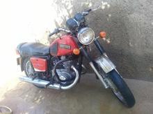 موتور ایژ روستا مدل 2000 در شیپور