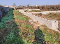 زمین مسکونی 1200 متر در شیرود در شیپور-عکس کوچک