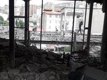 پیش فروش مغازه 13متری در پاساژ مدرن در دست ساخت در شیپور