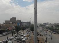 برج پرچم مرتفع در شیپور-عکس کوچک