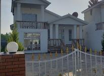 فروش ویلا نیم پیلوت250 متر در نور در شیپور-عکس کوچک